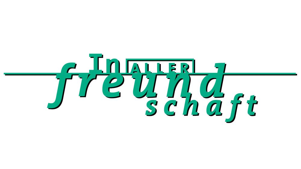 Audiodeskription audioskript: In aller Freundschaft