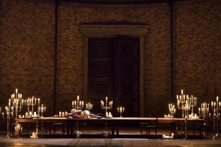 Romeo et Juliette - Audiodeskription audioskript