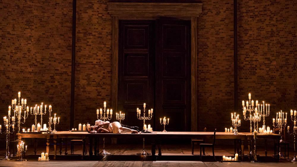 Audiodeskription audioskript: Roméo et Juliette