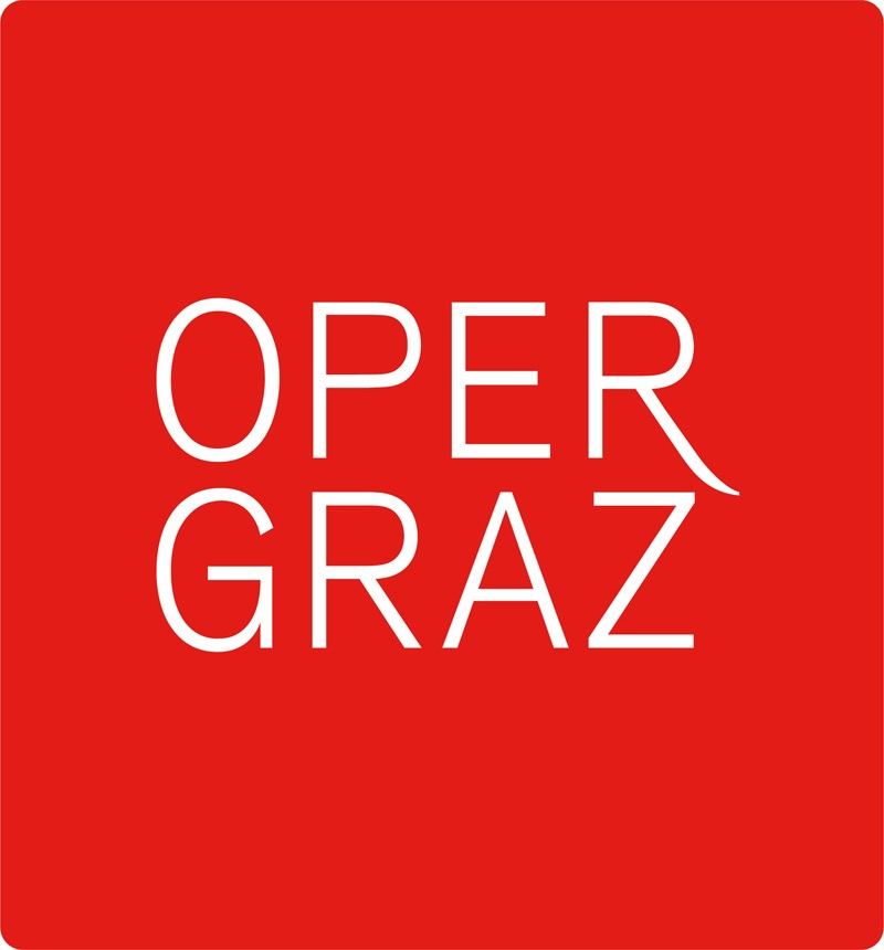 Oper Graz - Logo