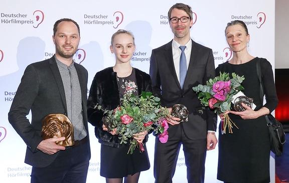 Deutscher Hörfilmpreis 2018 _Wendy – DerFilm